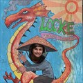 Image for Ride the Dragon over Locke, CA