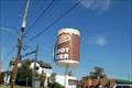 Image for Giant Root Beer Mug - Baton Rouge, LA