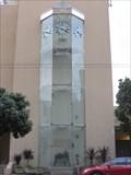 Image for UCSF Seth Thomas Clock - San Francisco, CA