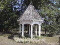 Image for Garrett House Gazebo - Huntsville AR