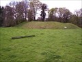 Image for Norman Castle, Lydford, Devon UK