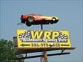 Image for WRP Race Car - North Wilksboro, North Carolina