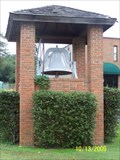 Image for Eastminster Presbyterian Church Bell - Trussville, AL