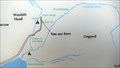 Image for Wasdale Head Map, Cumbria