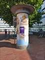 Image for Advertising Column Broerenstraat - Arnhem, Netherlands