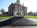 Image for Wharton County Veterans Memorial - Wharton, TX