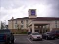 Image for Sleep Inn & Suites - Palatka, Florida