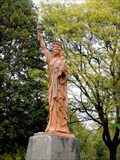 Image for Statue of Liberty Replica - Oneonta, NY