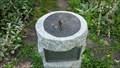 Image for Allan Macpherson House sundial, Napanee, Ontario, Canada