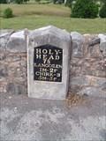 Image for A5 Milestone (Holyhead 78), Llangollen, Denbighshire, Wales