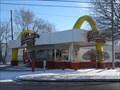 Image for McDonald's Classic - Groesbeck Hwy. - Warren, MI  U.S.A.