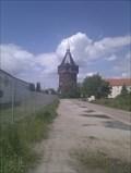 Image for Wasserturm Dessau