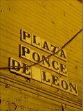Image for Plaza Ponce de León - Sevilla, Spain