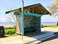 Image for Marine Life Bus Shelter - White Rock, British Columbia, Canada