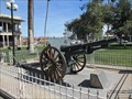 Image for Memorial Cannon - Needles, CA