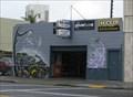 Image for Car Graffiti - San Francisco, CA