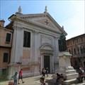 Image for Santa Fosca - Venezia, Italy
