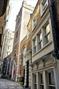 Image for St Mary-at-Hill - Lovat Lane, London, UK