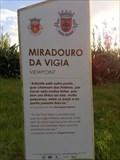 Image for Gaspar Frutuoso - Miradouro da Vigia - Ponta Delgada, Portugal