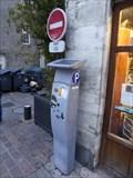 Image for Horodateur Solaire - Tours, Centre, France