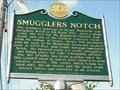 Image for Smugglers Notch - Stowe