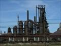 Image for AK Steel Ashland Works Breaks Record - Ashland, KY
