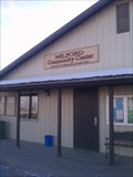 Image for Milford Community Center - Milford, CA