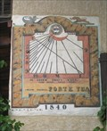 Image for Zarbula Sundial 1840: Vallouise, France