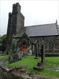 Image for St Teilo - Churchyard  - Llanddowror - St Clears, Wales.