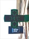 Image for Display at Apotheek Ceresa-Van Bosstraeten in Sint-Truiden  - Limburg / Belgium