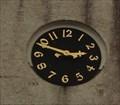 Image for Clock at Church - Vadensjö, Sweden