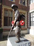 Image for The Queen's Own Royal West Kent Regiment Memorial - Maidstone, UK