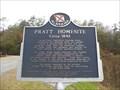 Image for Pratt Homesite - Prattville, AL