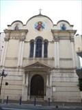 Image for Russian Orthodox Church - Nice, France
