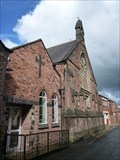 Image for Congleton Pentecostal Church -  Congleton, Cheshire, UK.