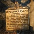 Image for Appleton's Pulpit