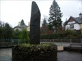 Image for Windermere Parish Council Millennium Stone, Cumbria