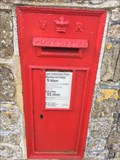 Image for Fittleworth - Victorian Wall Box - West Sussex, UK