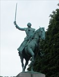 Image for Childrens Statue of Lafayette - Paris, France