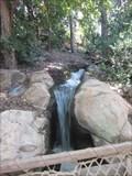 Image for Tom Sawyer Island waterfall - Anaheim, CA