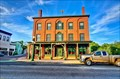 Image for Eagle Block - Newport Downtown Historic District - Newport, NH