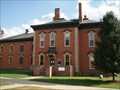 Image for Old Holmes County Jail - Millersburg, OH