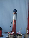 Image for Ford Gas Pump - Watson, Missouri