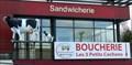Image for Boucherie Les 3 Petits Cochons, Baulne, Essonne, France