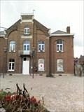 Image for IGN Point de Mesure Hp35, Maison de Montagne Saint Pierre, Lanaye, Vise, Liège, Belgium