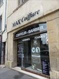 Image for Barbier Max Coiffure, Dijon, Bourgogne, France