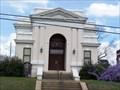 Image for Congregation Beth Israel - Gadsden, AL