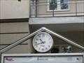 Image for Town hall clock - Busko-Zdrój, Poland