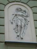 Image for Dívka s klícem - Trojická 1904/14 , Praha, CZ