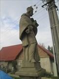 Image for Sv. Jan Nepomucký - Padochov, Czech Republic